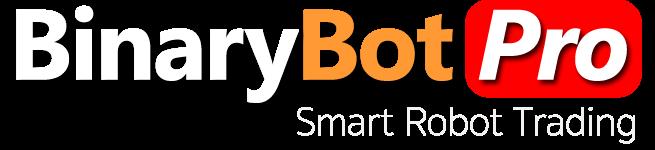 Binary Bot Pro - Smart Robot Trading