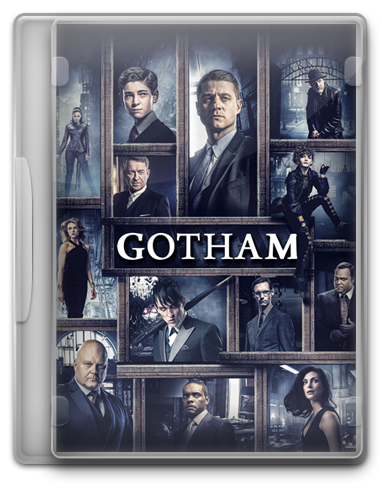 Gotham season 3 hdtv 720p vose nico 39 s blog Gotham temporada 3 espanol