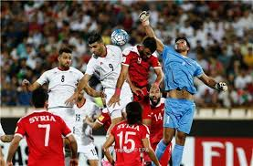 كأس العالم 2018 | موعد مباراة  سوريا القادمة امام استرليا في ملحق كأس العالم 2018 والقنوات المجانية الناقلة لمباراة  سوريا واسترليا 2017