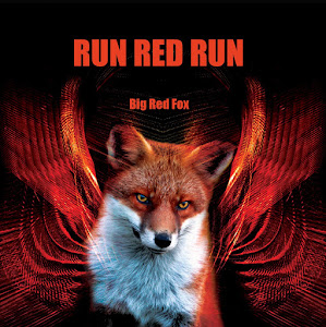 RUN RED RUN on spotify