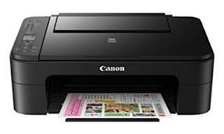 Canon TS3120 Printer Driver Download