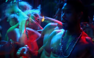 "Miguel ""Waves"" music video and review"