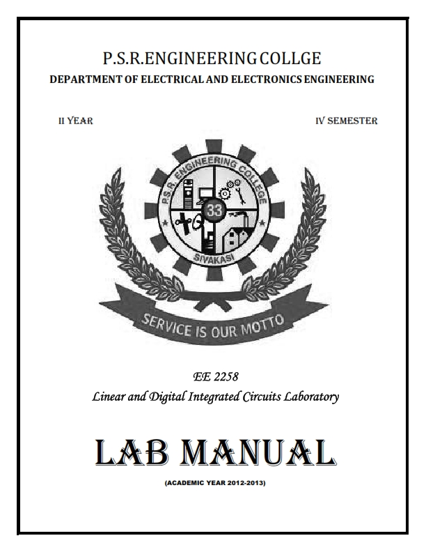 Basic Electronics By Bl Theraja Ebook