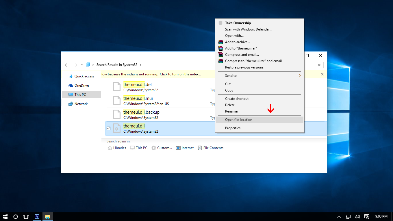 how to open pub files on windows 10