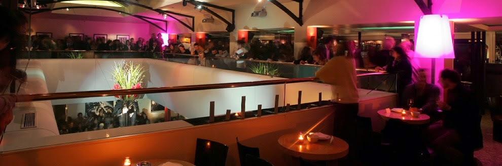 photo du restaurant l'Alcazar à Paris
