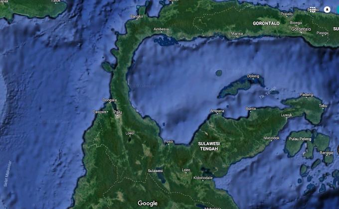 TNI Buka Posko untuk Informasi Keluarga Korban Tsunami Donggala