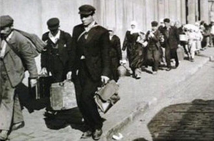 Χριστούγεννα 1942: Η πισώπλατη μαχαιριά της Τουρκίας