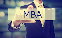 MBA Top Five Real Reasons