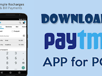 Www Paytm Download v 5.6.0 for PC and Android Apk