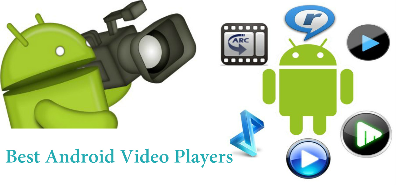 Top 5 Free Best Android Video Player Apps (Download