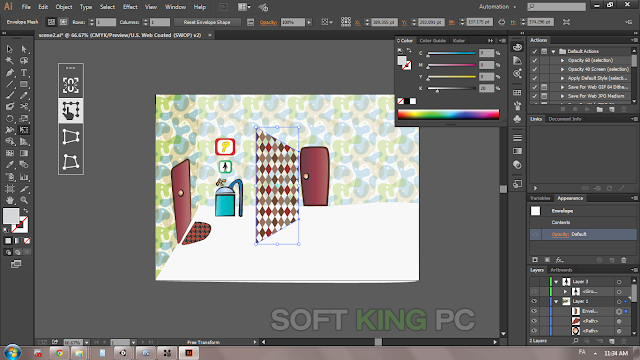 Adobe Illustrator CC 2018 Download For Windows (32 Bit 64 Bit)