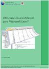 INTRODUCCIÓN A LAS MACROS PARA MICROSOFT EXCEL (PDF)