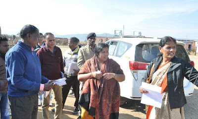 Alirajpur News- अलीराजपुर जिले की सम्पूर्ण राजस्व सीमा क्षेत्र में 3 मई तक कर्फ्यू - Alirajpur Samachar