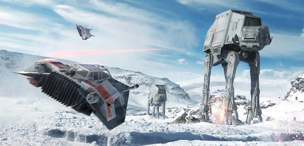 Star Wars Battlefront Getting Offline Mode