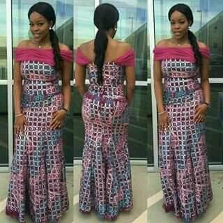 Check Out Our Collection of Beautiful Dresses for Celebrating Women Pictures
