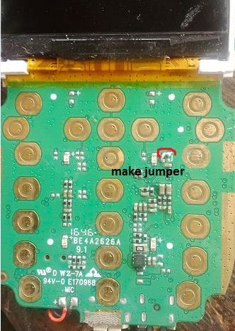 All china phones new power solution