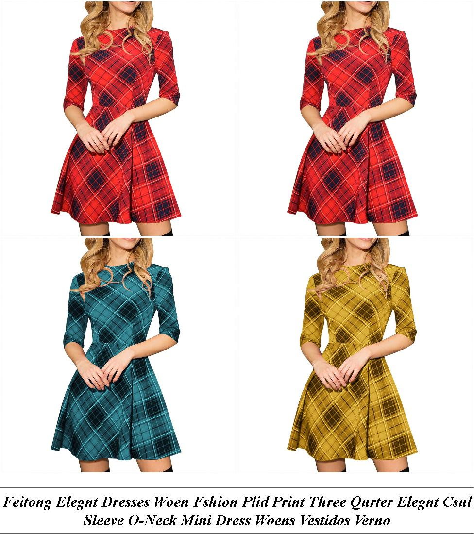 Casual Dresses - Sale Items - Red Dress - Cheap Cute Clothes