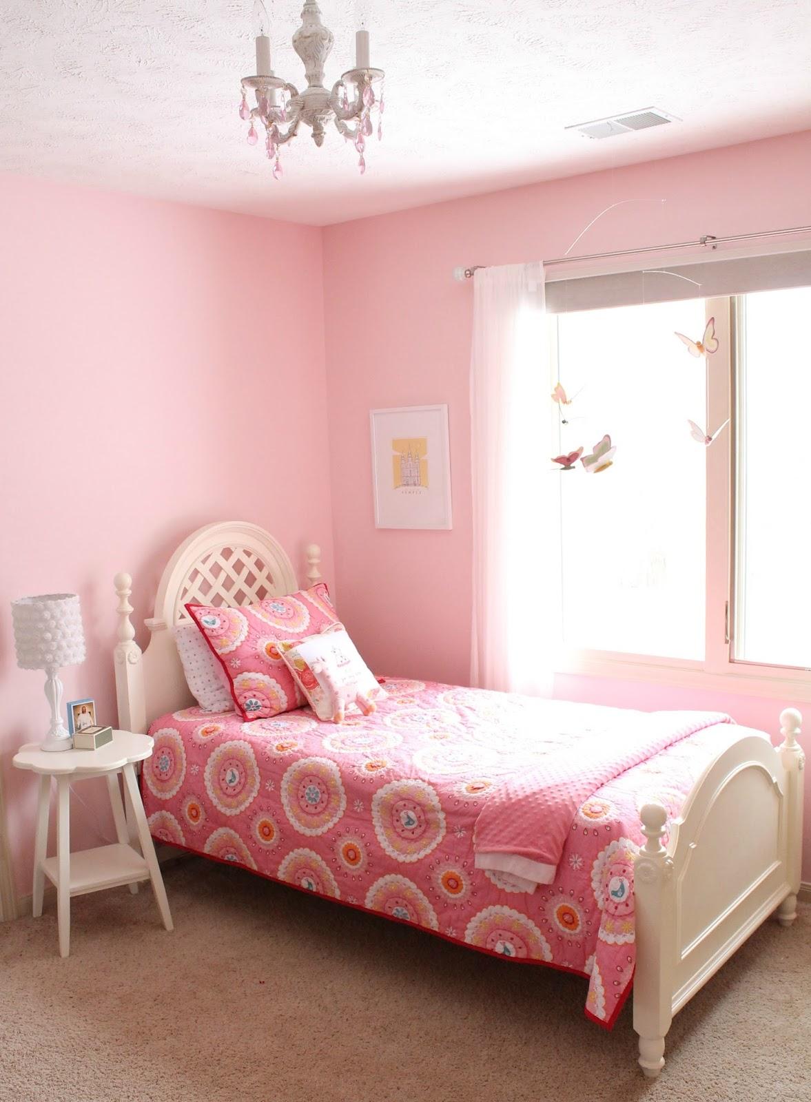 Tessie Fay Emma S Bedroom Reveal