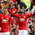Manchester United Memperoleh Kemenangan Tanpa Rooney
