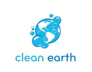 Clean earth