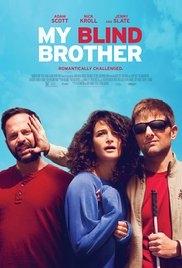 Chuyện Chàng Mù - My Blind Brother (2016)