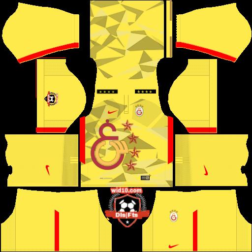 Roadrunners) Galatasaray kits 512x512 forma
