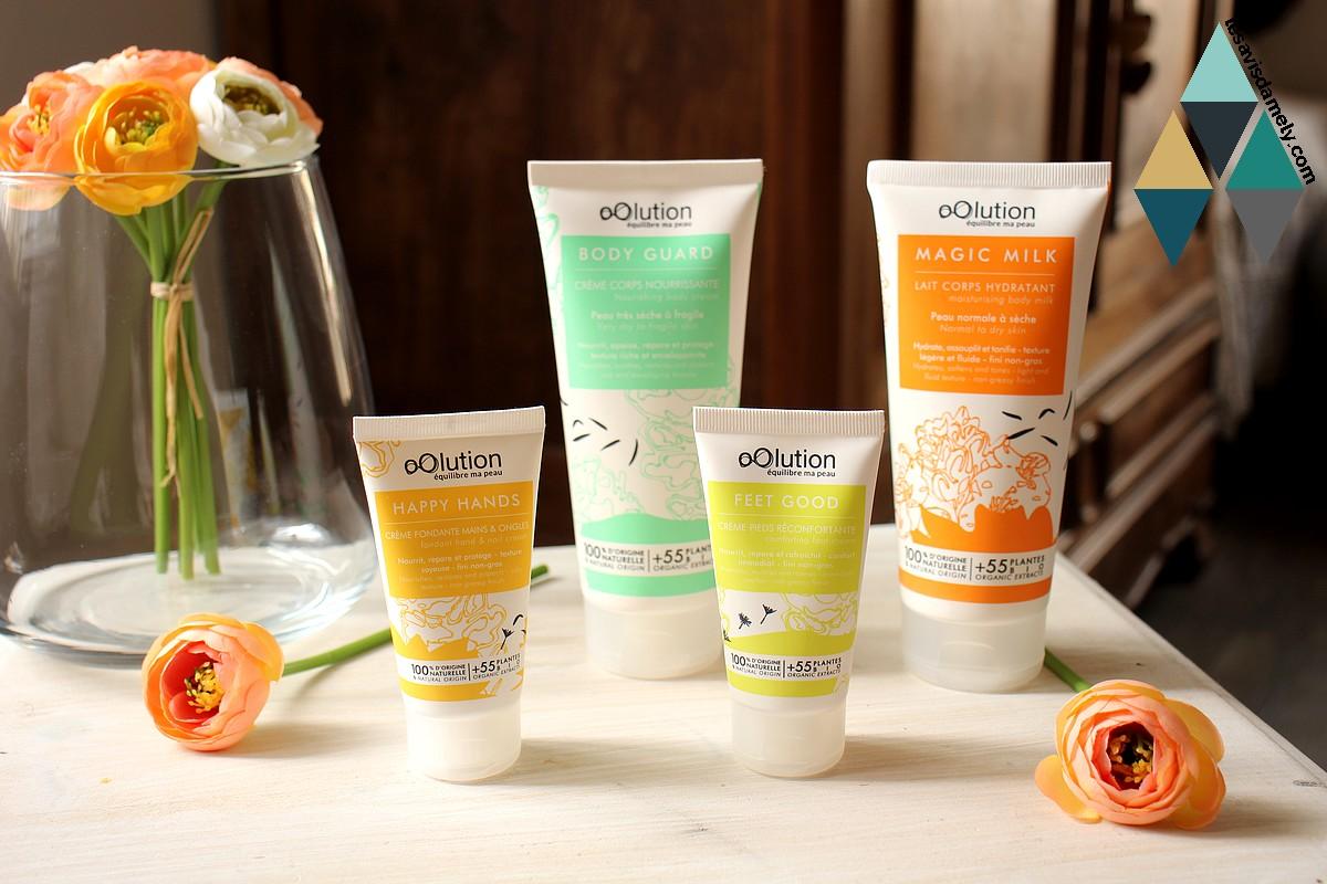 avis et test soins corps hydratants nourrissants peaux sèches soins naturels bio