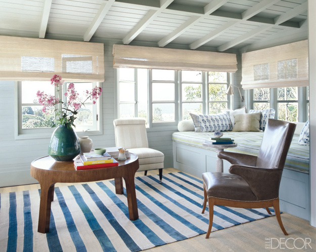 Golden Dreamland Interior Design Inspiration New England Beach House