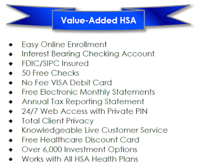 Health Savings Account (HSA) - Tax Favored Benefits to Pay Out of Pocket Medical Expenses - EasyInsuranceGroup.com
