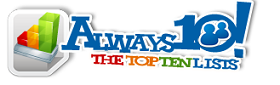 Blog Review: Always Ten List of JR Plaza