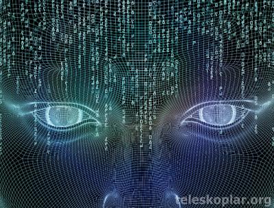 yapay zeka hakkında 5 tehlike
