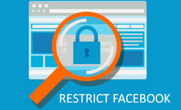What Does Restricted Mean On Facebook