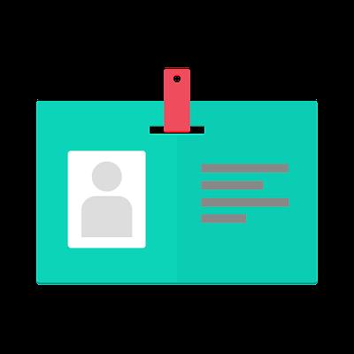 Perbedaan kartu akses kontrol pintu mifare dan proximity