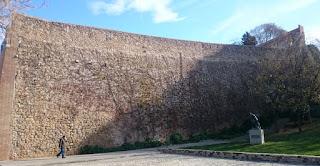 Murallas de Girona.