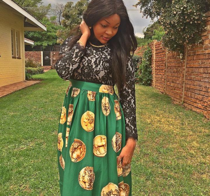 Sitaili Mpya Ya Kunyoa Kwa Wadada: EXCLUSIVE NEEEW: HIZI NDIZO PICHA ZA WEMA SEPETU