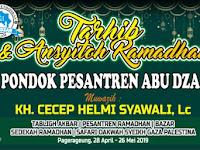 Download Contoh Backdrop Ramadan.cdr