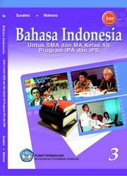 Download Buku Bahasa Indonesia Kelas 12 SMA/SMK - Tugas ...
