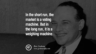Benjamin Graham quotes