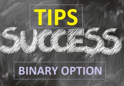 Cara sukses trading binary option