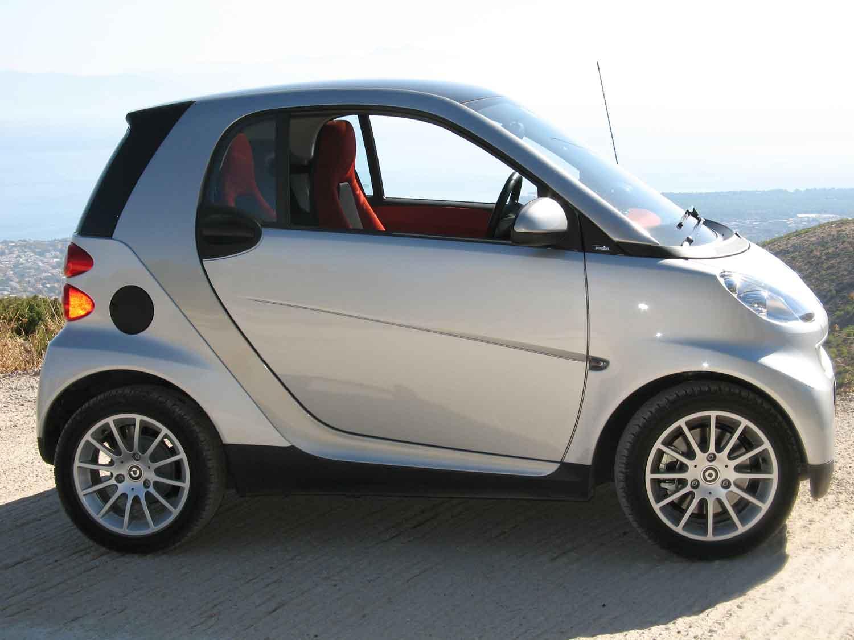 Smart Fortwo Coupe 84 PS autoholix pic13