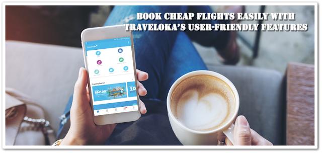 Percutian yang menarik dengan Traveloka Sale-Abration atau Matta Fair 2019