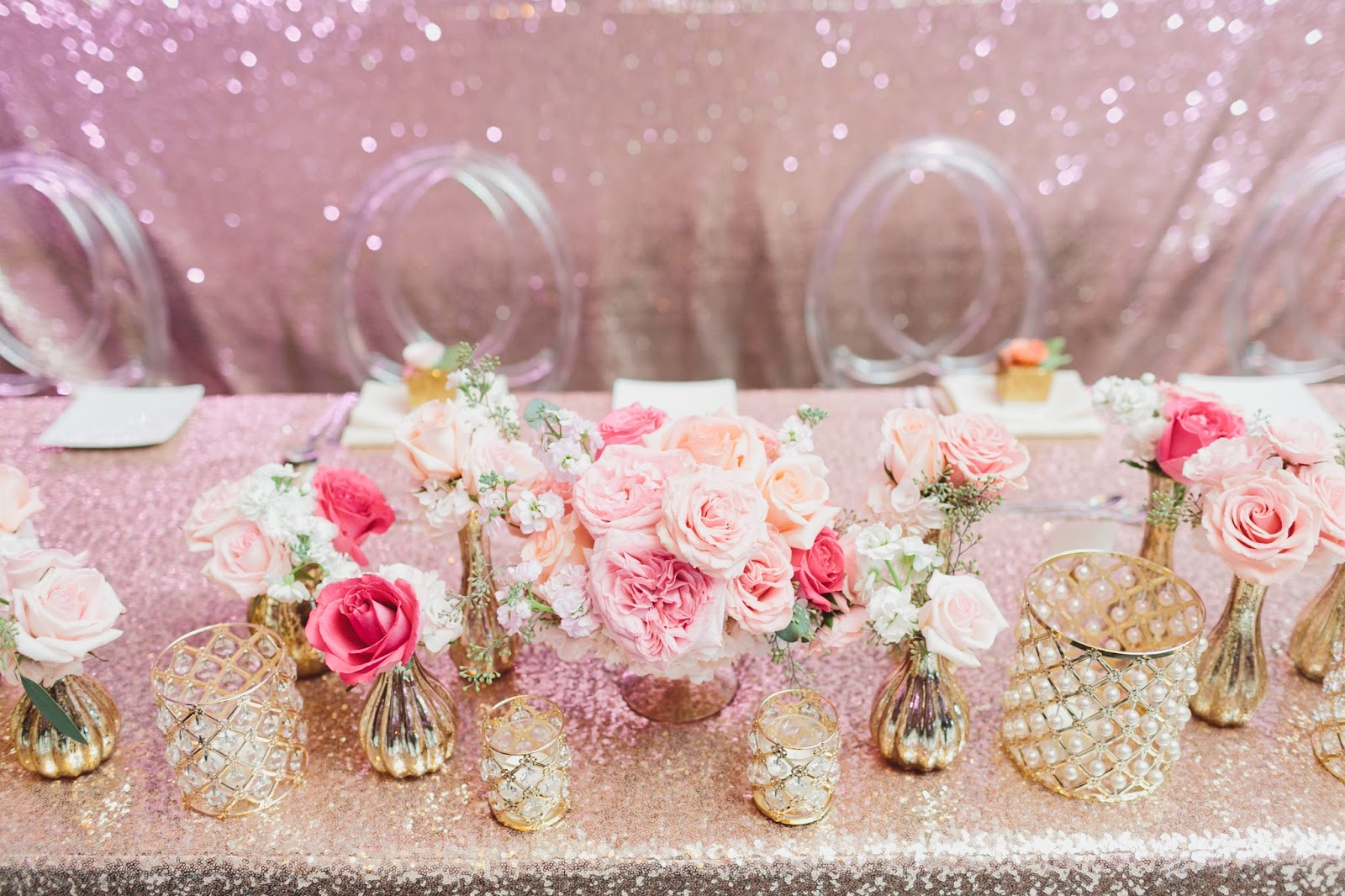 Fab Fete Event Planning Boutique Blog: Stephanie and David at ...
