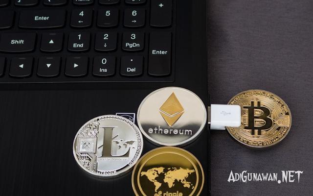 Blockchain & Uang Digital