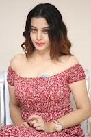 Diksha Panth in a Deep neck Short dress at Maya Mall pre release function ~ Celebrities Exclusive Galleries 061.JPG