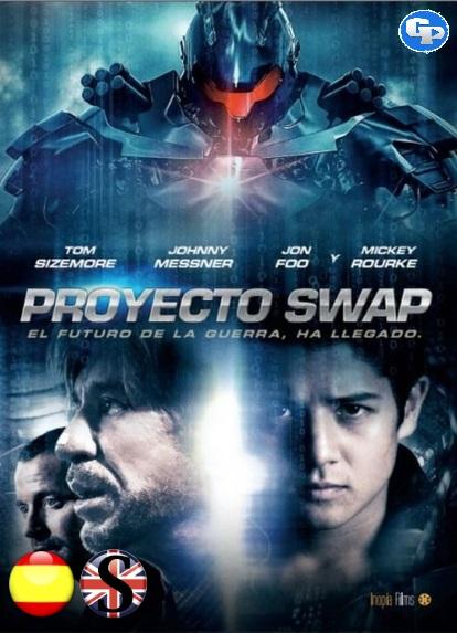 Proyecto Swap (2016) HD 1080P ESPAÑOL/INGLES