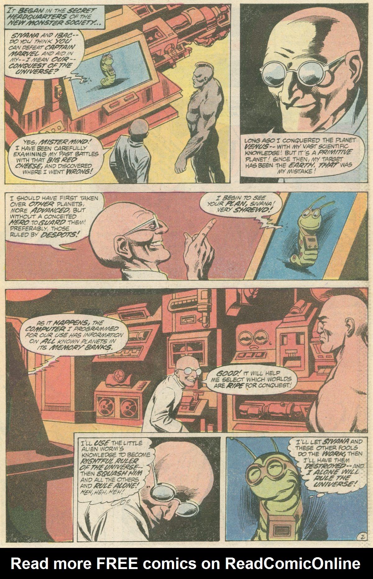 Read online World's Finest Comics comic -  Issue #266 - 43