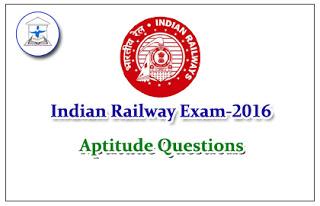 Railway Exam Aptitude Questions(Simplification)