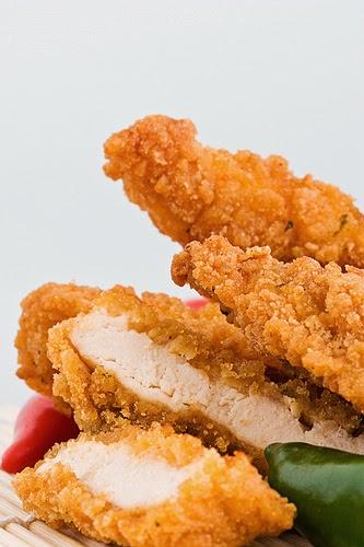 Resep Ayam Goreng Crispy Renyah Kriuk Ala KFC