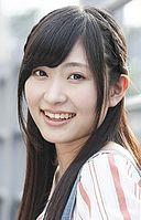 Shiraishi Haruka