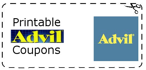 graphic relating to Advil Printable Coupon referred to as Little one advil coupon codes canada : Barnes and noble coupon 2018